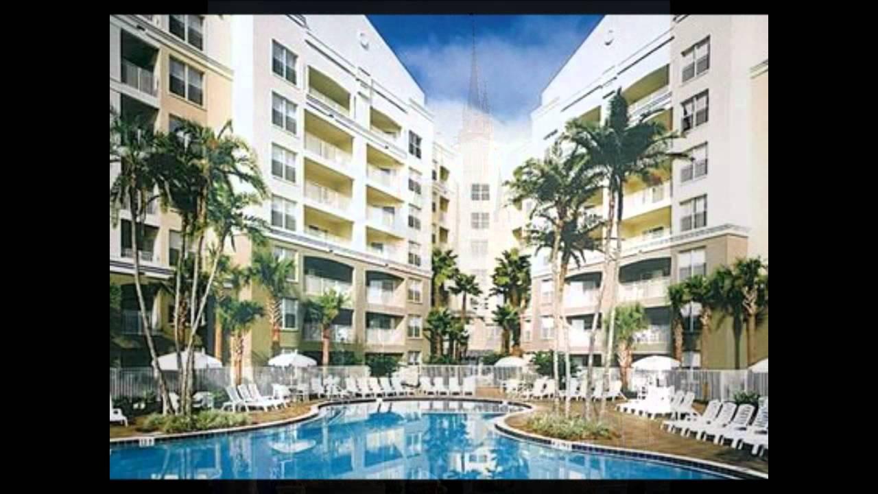 Vacation Village At Parkway Kissimmee Florida Orlando