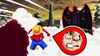 RUFFY und KID beim härtesten Training [SEESTEINTRAINING]💪 One Piece 926