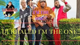 download lagu 1 Hour Dj Khaled - I'm The One Ft. gratis