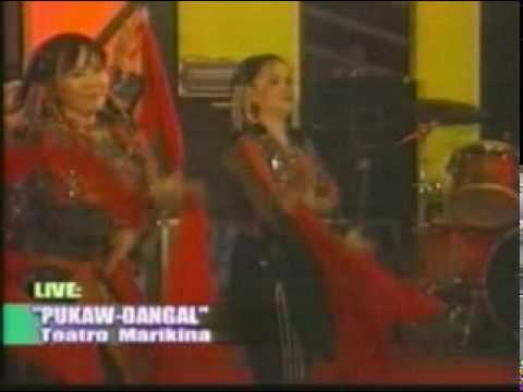 Pukaw Dangal - Wow Mindanao Dance video
