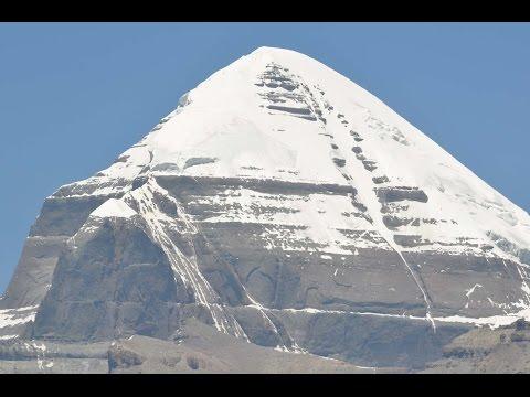 Гора Кайлас: обитель богов, зеркала времени и Шамбала