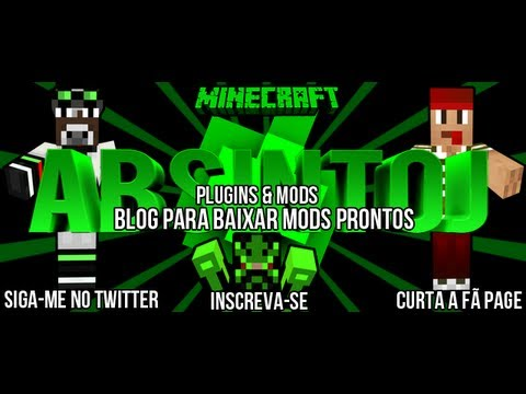 Blog de Mods Singleplayer e Multiplayer 1.5.2 Minecraft =]