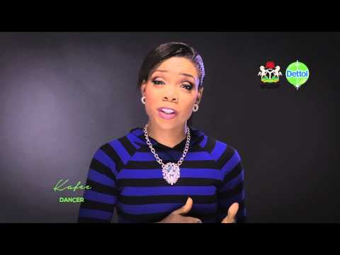 Dettol partners with Federal Ministry Of Health to fight Ebola...