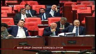 Jülide Sarıeroğlu   5 Nisan 2016   MHP Grup Önerisi Taşeron İşçiler Hk