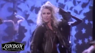 Bananarama - I Heard A Rumour (OFFICIAL MUSIC VIDEO)