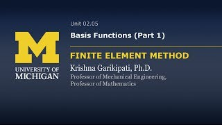 02.05. Basis Functions (Part 1)