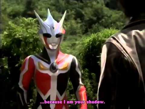 Ultraman Nexus Episode 7