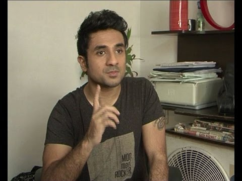 Vir Das In 'saxx Ki Dukaan'  - Ians India Videos video