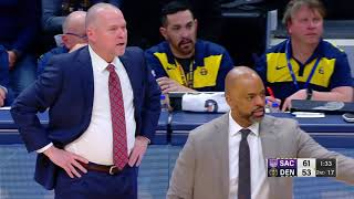 Sacramento Kings vs Denver Nuggets : February 13, 2019
