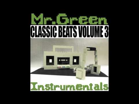 Mr. Green - Undefined (Instrumental) (2011)