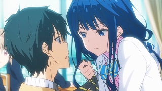 Should You Watch Masamune-kun's Revenge?