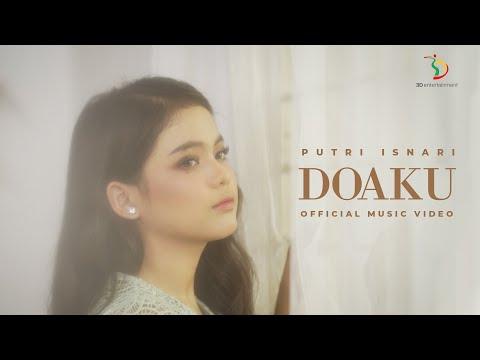 Download Lagu Putri Isnari - Doaku |  .mp3