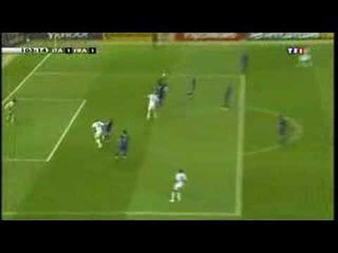 Italie vs France - Tête de Zidane à la 103'