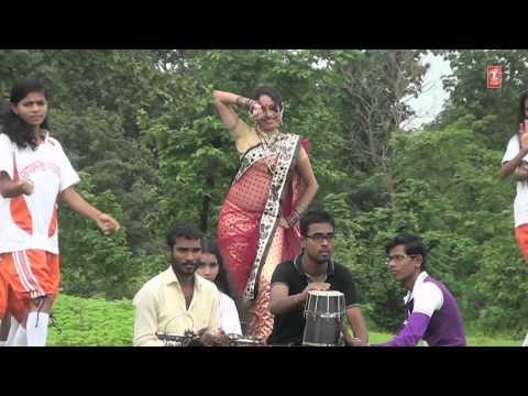 Toda: Turewali Instrumental Marathi Bhajan Full HD Song I Shakti...