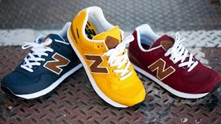 Rockport Shoe Business Sold to New Balance, Changing Up Footwear Market