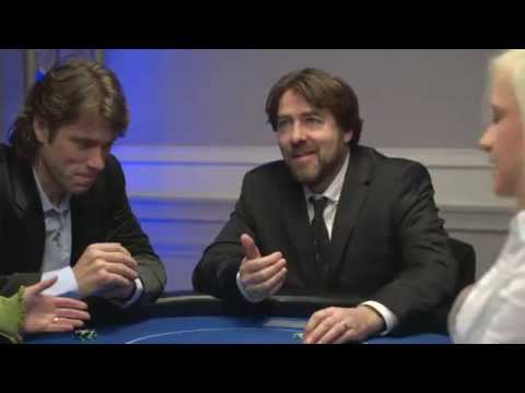 Jonathan Ross Charity Poker Special - PokerStars.com