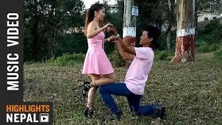 Mayako Aashaima - New Nepali Adhunik Song 2017/2074 | Bharat Limel Magar