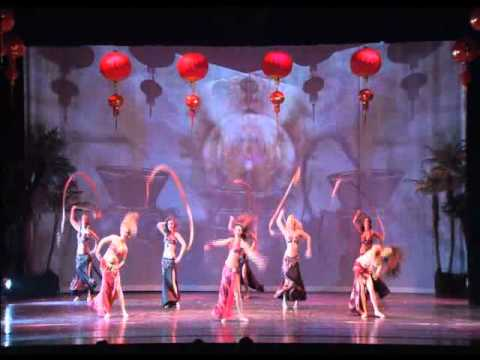 Bellydance Superstars - Spectacle de Shanghai 18