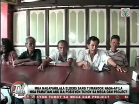 TV Patrol Panay - September 12, 2014