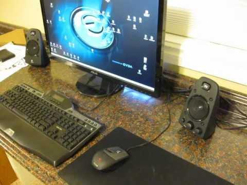 Speaker system z623 ремонт