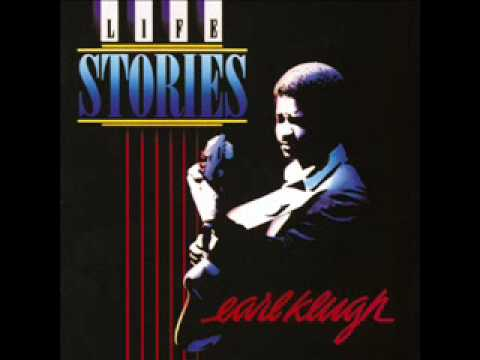 MOON AND THE STARS - EARL KLUGH