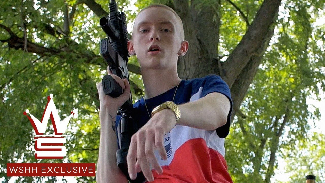 Slim Jesus - Warning Shots