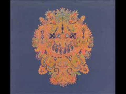 Current 93 - The Seahorse Rears To Oblivion