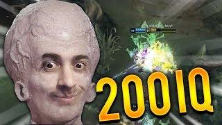 PREDATOR MALPHITE MID | THESE ARE SOME 200 IQ ULTS!!!  - Trick2G