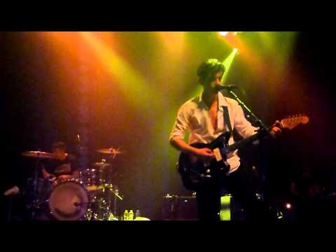 Arctic Monkeys - That's Where You're Wrong live @ Majestic Theater, Ventura - May 22, 2013