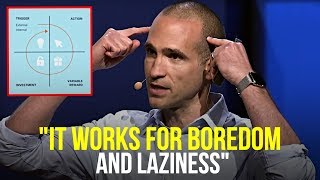 "The Strategy Of The Best Psychologists In The World | ""It Works For Boredom and Laziness"""