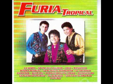 Super Grupo Furia Tropical