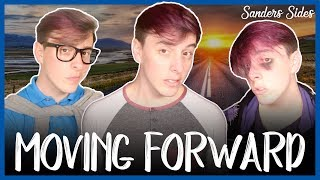 MOVING ON, Part 22:  Dealing With A Breakup  Thomas Sanders
