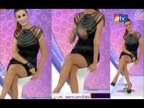 Esra Erol Frikik