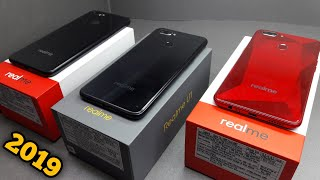 Realme 2 vs Realme 2 Pro vs Realme U1 - Which Should You Buy ?