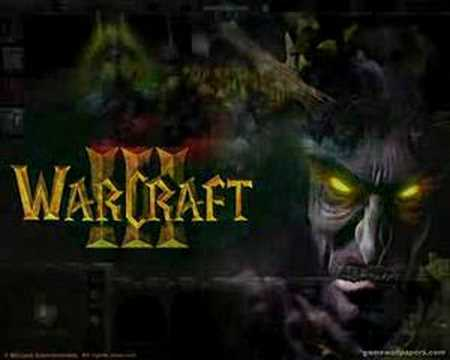 Jan Hegenberg - Warcraft Song