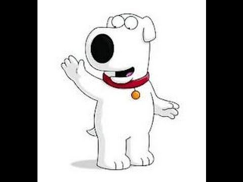 Griffin Draw Something How to Draw Brian Griffin