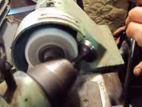 Станок шлифовки клапанов своими руками