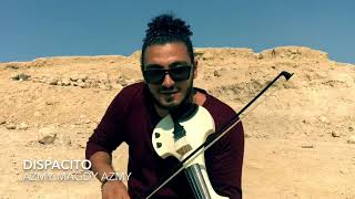 (3.01 MB) Despacito - Violin Cover_by AzMy Mp3