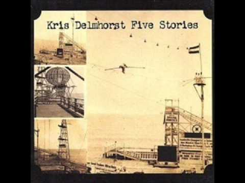 Kris Delmhorst - Broken White Line