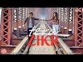 Tera ZIKR ft. Aryan Gaur    Darshan Raval