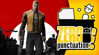 Wolfenstein 2: The New Colossus (Zero Punctuation)