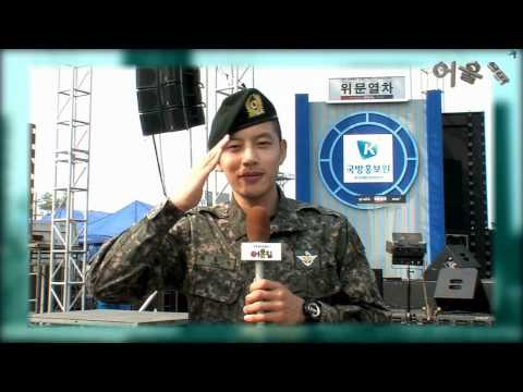 130604 Digital Bounce & Passion - SE7EN @ K-Force Special Show