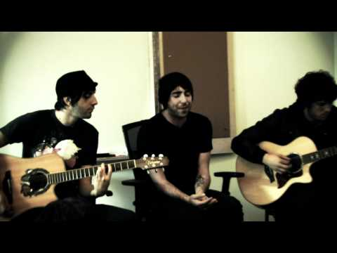 All Time Low- i Feel Like Dancing Live Acoustic video
