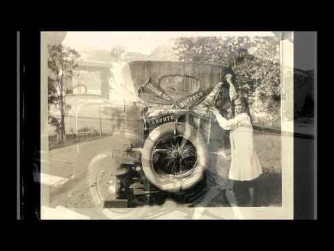 Parkin' In The Moonlight - Sleepy Hall And His Collegians - Panachord 25091