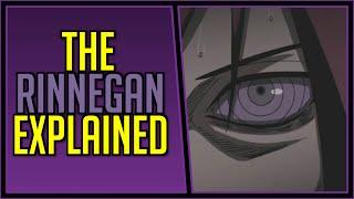 Explaining the Rinnegan