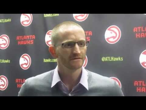 Inside the Inquirer: NBA Draft interview with Atlanta Hawks general manager Wes Wilcox