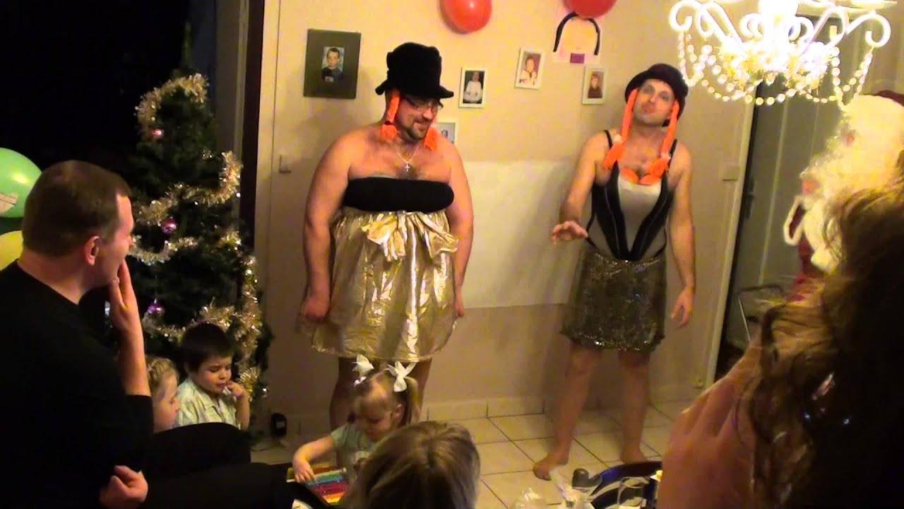 Сценарий конкурсов на новый год смешные