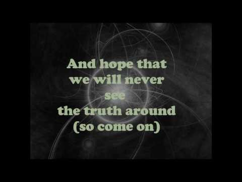 Muse - Uprising Lyrics video