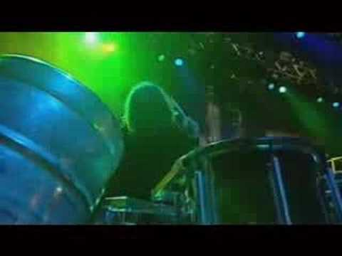Slipknot - Vermillion (Live @ MTV)