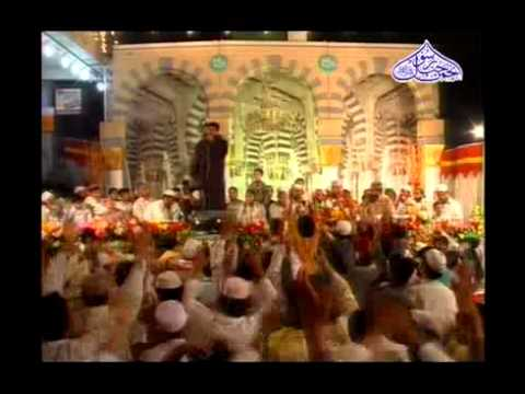 Sohna Aae Man Mohna Aae By Alhaaj Muhammad Shahzad Hanif Madni =19 March 2011.flv video